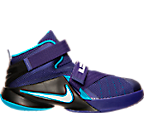 Boys' Preschool Nike Lebron 9 Soldier Basketball Shoes