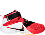 Boys' Preschool Nike Lebron 9 Soldier Basketball Shoes
