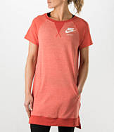 Women's Nike Sportswear Gym Vintage Dress