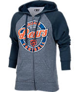 Women's New Era Chicago Bears NFL Raglan Hoodie