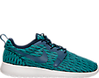Men's Nike Roshe One Jacquard Casual Shoes