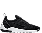 Nike Lunarestoa 2 Jaquard QS Casual Mens Shoes - Black/White/Anthracite
