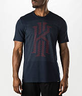 Men's Nike Kyrie 4th Of July T-Shirt