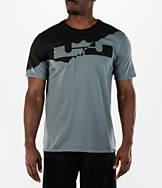 Men's Nike LeBron Split Crown T-Shirt