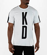 Men's Nike KD Split T-Shirt