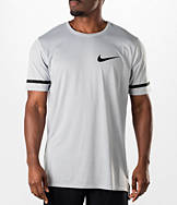 Men's Nike JDI Drop Hem Just Do It T-Shirt