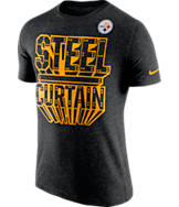 Men's Nike Pittsburgh Steelers NFL Heritage T-Shirt
