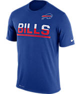Men's Nike Buffalo Bills NFL Practice T-Shirt