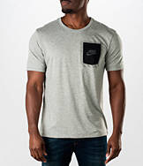 Men's Nike Bonded Pocket T-Shirt