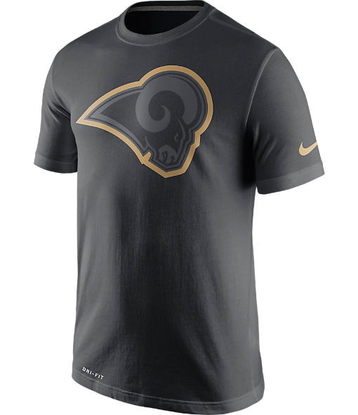 Men's Nike Los Angeles NFL Travel T-Shirt