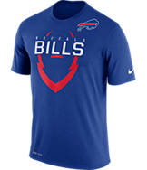 Men's Nike Buffalo Bills NFL Icon T-Shirt