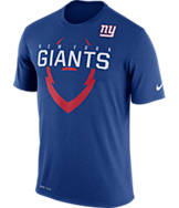 Men's Nike New York Giants NFL Icon T-Shirt