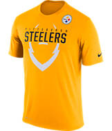 Men's Nike Pittsburgh Steelers NFL Icon T-Shirt