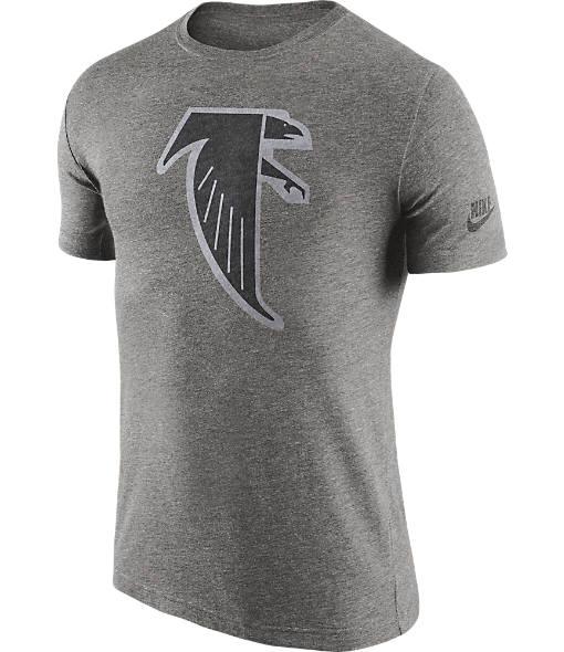 Men's Nike Atlanta Falcons NFL Historic Logo T-Shirt