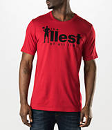 Men's Air Jordan Retro 12 Illest T-Shirt