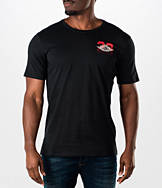Men's Air Jordan Retro 2 23 Wings T-Shirt
