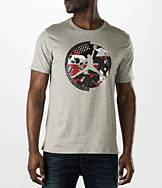 Men's Air Jordan 9 Globe T-Shirt