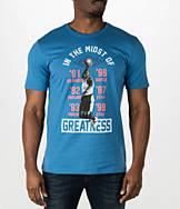 Men's Air Jordan In The Midst of Greatness T-Shirt