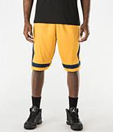 Men's Air Jordan Flight Diamond Basketball Shorts