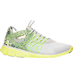 Women's Nike Free Viritous Print Running Shoes