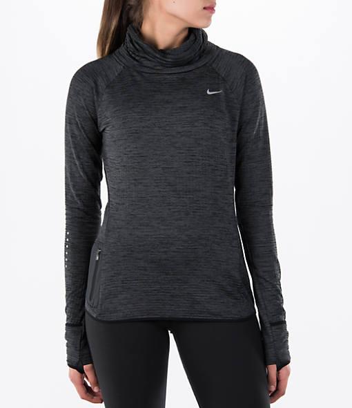 Women's Nike Therma Sphere Element Running Shirt