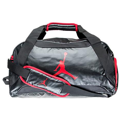 Jordan Training Day Duffel Bag