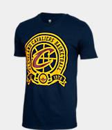 Men's adidas Cleveland Cavaliers NBA Retro Wrap T-Shirt