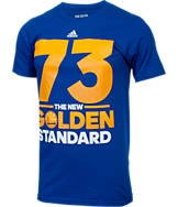 Men's adidas Golden State Warriors NBA Golden Standard T-Shirt