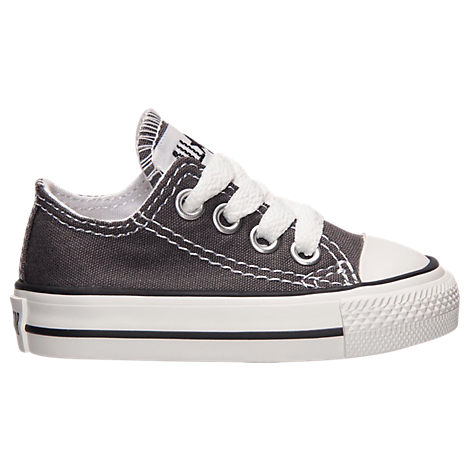Boys' Toddler Converse Chuck Taylor Ox Casual Shoes