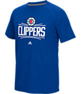 Men's adidas Los Angeles Clippers NBA Primary T-Shirt