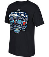 Men's adidas College Final Four 2016 Tickets To Space T-Shirt