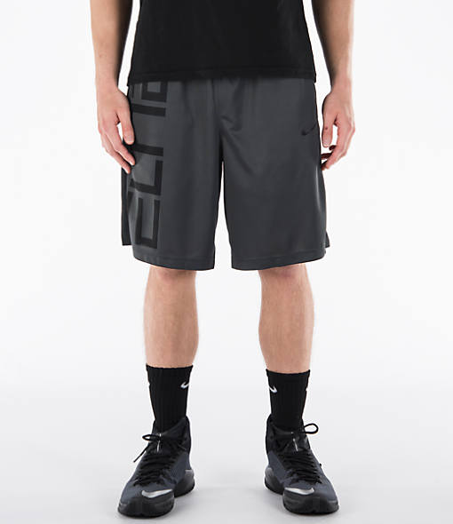 Men's Nike Elite Basketball Shorts