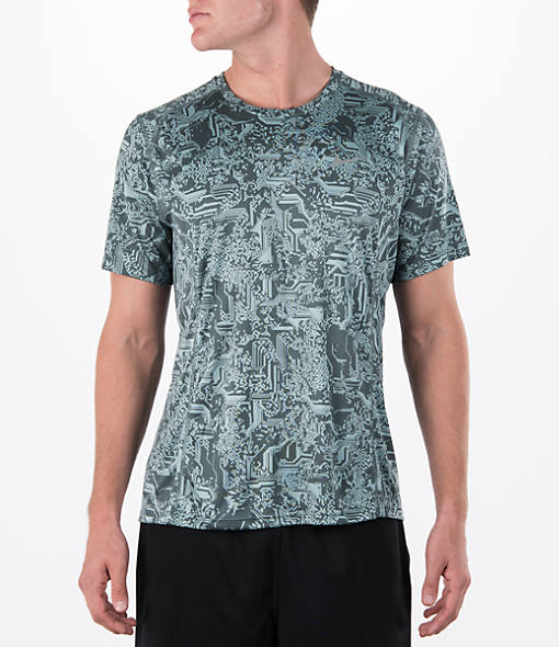 Men's Nike Dri-FIT UV Miller T-Shirt