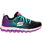 Girls' Preschool Skechers Skech-Air Ultra - Glitterbeam Running Shoes