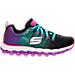 Right view of Girls' Preschool Skechers Skech-Air Ultra - Glitterbeam Running Shoes in BMT