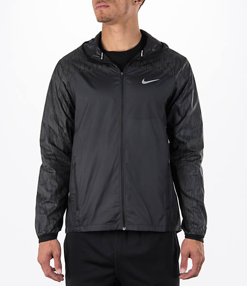 Men's Nike Shield Flash Jacket