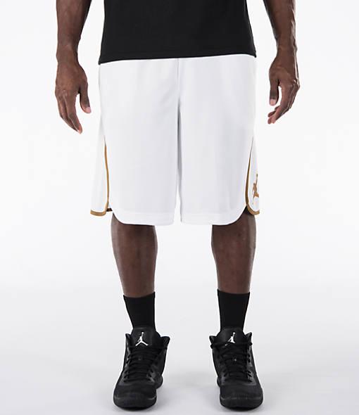 Men's Air Jordan Flight Victory Basketball Shorts