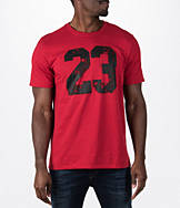Men's Air Jordan 23 Dreams T-Shirt