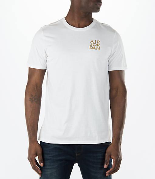 Men's Air Jordan Retro 5 Hangtime T-Shirt