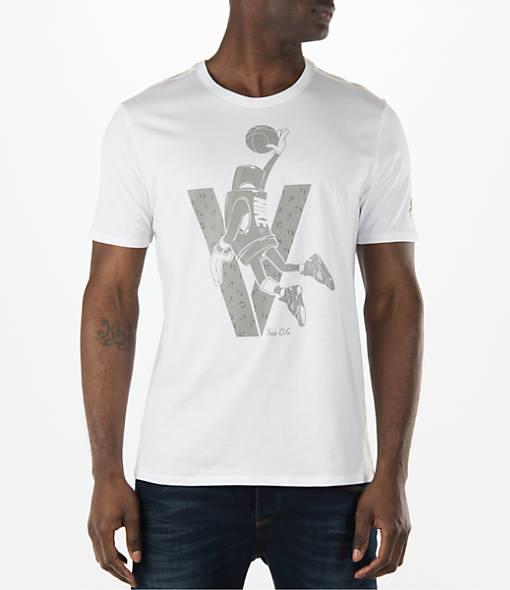 Men's Air Jordan Retro 5 Toggle T-Shirt