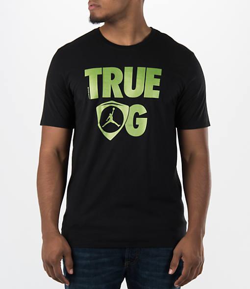 Men's Air Jordan Retro 14 True OG T-Shirt