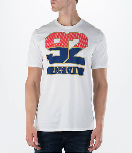 Men's Air Jordan Retro 7 '92 T-Shirt
