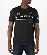 Men's Air Jordan Retro 14 First In Flight T-Shirt