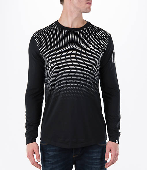 Men's Air Jordan CP3 All Signs T-Shirt