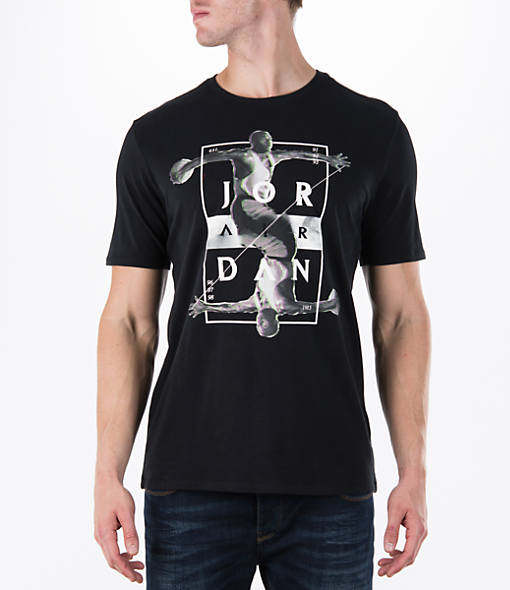 Men's Air Jordan Dynamic T-Shirt