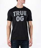 Men's Air Jordan 3 True OG T-Shirt