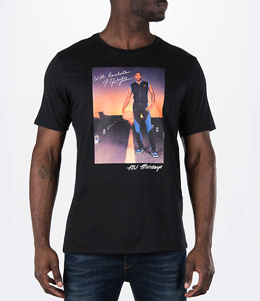 Men's Air Jordan MJ Mondays T-Shirt