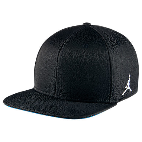 Air Jordan Retro 3 Snapback Hat