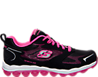 Girls' Preschool Skechers Skech-Air - Bizzy Bounce Running Shoes