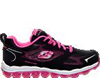 Girls' Preschool Skechers Skech-Air - Bizzy Bounce Running Shoes
